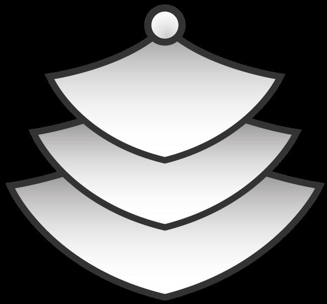 Paper Temple Logo