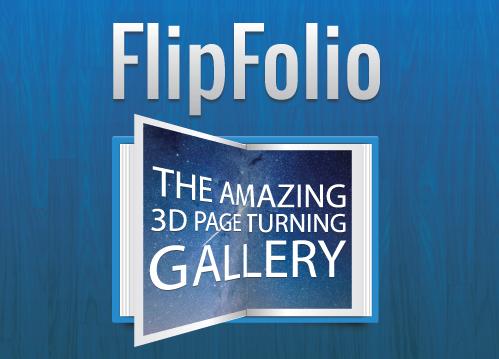 FlipFolio Released
